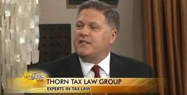 Washington DC Tax Attorney Discusses Swiss Banks Voluntary Disclosures