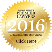 Premier Lawyer Badge